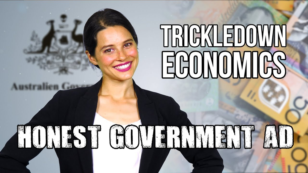 Trickledown Thumb