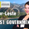 (PG Version) Honest Government Ad | Visit Timor-Leste