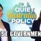 Honest Government Ad | Quiet Australians