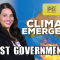 (PG VERSION) Honest Government Ad | Climate Emergency & School Strikes