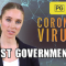 (PG VERSION) Honest Government Ad | Coronavirus: Flatten The Curve