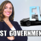 Honest Government Ad | Electric Vehicles