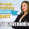 Honest Government Ad | We Make Everything Good Shit