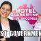 Honest Government Ad | Hotel Quarantine & Vaccines