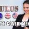 Honest Government Ad   AUKUS 🇦🇺 🇬🇧 🇺🇸